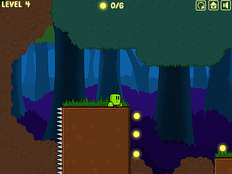Climbo game