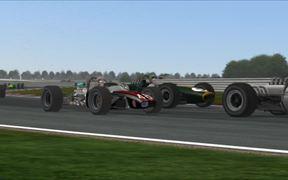 Watch free video R factor 2: Snetterton 300 Brabham BT20