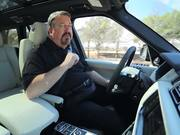 Watch free video 2013 Range Rover HSE Review & Test-Drive