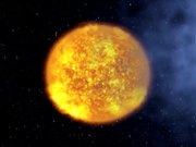 Watch free video Evaporating Extrasolar Planet from Video-5
