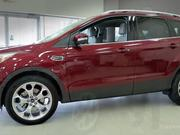 Watch free video 2014 Ford Escape: In 60 Seconds