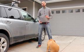 Watch free video Ruffwear Dirtbag Seat Cover: A Quick Start Video