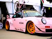 Watch free video Porsche 911 RAUH-Welt
