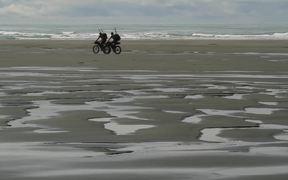 Watch free video Bikerafting Alaska's Lost Coast