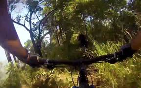Watch free video Nepal - Through My Eyes (GoPro Mountain Bike edit)