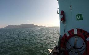 Watch free video Riding Lopez Island