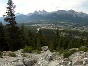 Watch free video Mount Lady McDonald Mountain Climb