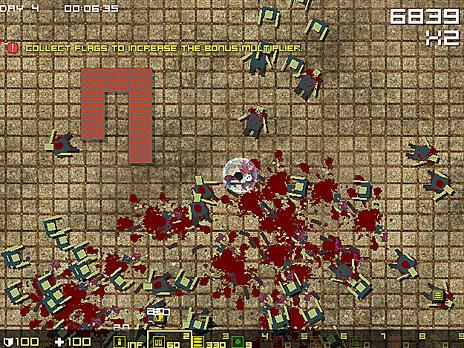 Zombokill game