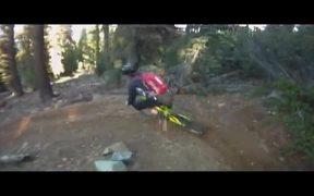 Watch free video Mills Peak Trail