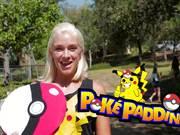 Xem hoạt hình miễn phí Get Your PokePadding