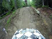 Watch free video Whistler Bike Park POV 2011