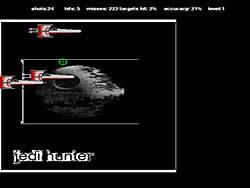 Jedi Hunter game