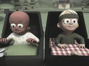 Mira dibujos animados gratis Animation ShowReel - Petr Jindra