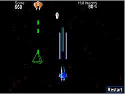 Star Flight game