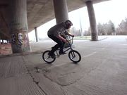 Watch free video Filip Baník Welcome to KINK Bike CO