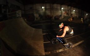 Watch free video Filip Baník Welcome to KINK Bike CO
