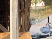 Watch free video JC Pieri - AMITY bike check
