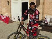 Watch free video VIDEO CEDRIC GRACIA FENASOSA BIKE PARK