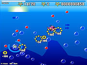 Bubble Stars game