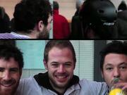 Watch free video Epiphanie Bike Polo Week-End - Rouen 2012