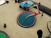 Watch free video Epiphanie Hardcourt Bike Polo Tournament 2011