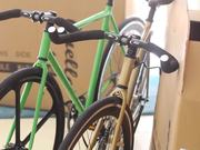 Watch free video Quella Fixed Gear Bike Shoot Behind the Scenes