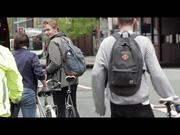 Watch free video Bike Flashmob