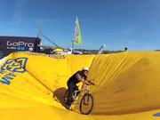 Watch free video Camp of Champions Big Air Bag Tour
