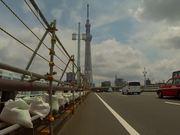 Watch free video Tokyo By Bike: Kasai Rinkai Park