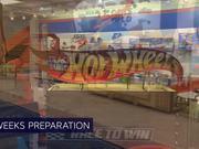 Watch free video Hot Wheels Micro City Installation 2016