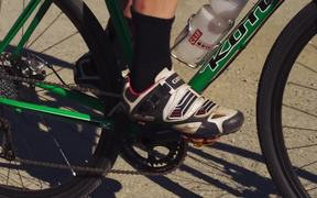 Watch free video To the Neverending Road - 2013 Kona Rove
