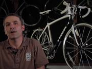 Watch free video Joe's Bike Shop: Trek Domane