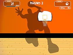 Quickshot game