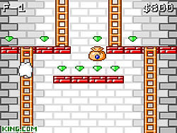 Tower of Greed game