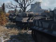 Watch free video World of Tanks Trailer 9.0 Breakdown