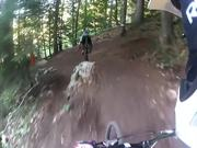 Watch free video Una giornata al Paganella Bike Park 2012
