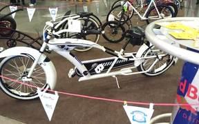 Watch free video velo-park 2012 custom bike contest