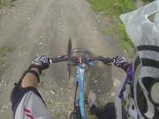 Watch free video Whistler Bike Park Ride