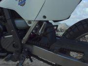 ดูการ์ตูนฟรี Dirt Bike @ Androlykou Quarry