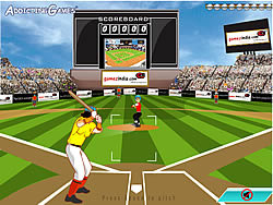 Homerun Mania game
