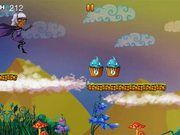 Watch free video Coeliac Sam: Game Trailer