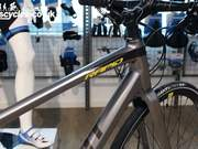 Watch free video Giant Rapid 1 Hybrid bike 2016