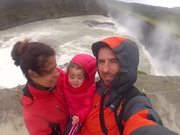 Watch free video WildKids: Cycling Iceland with Kids