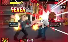 Watch free video Office Rumble iOS Gameplay Video