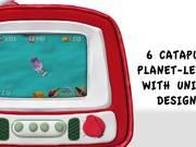 Watch free video Alien Adventure Gameplay Promo Trailer