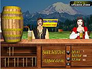 Beer Festival game