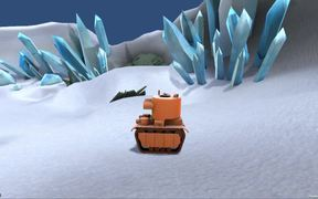 Watch free video Cute Tank Force Gameplay Trailer