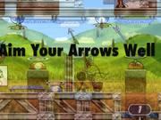 Watch free video Arrow Mania