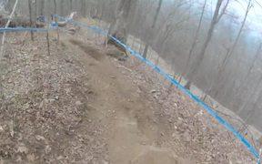 Watch free video Bailey Mountain Bike Park