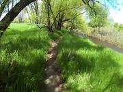 Watch free video First Bike Ride with GoPro Hero 3